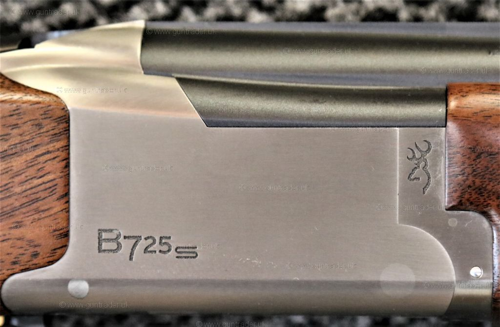 Browning 12 gauge B725 Sporter Adjustable
