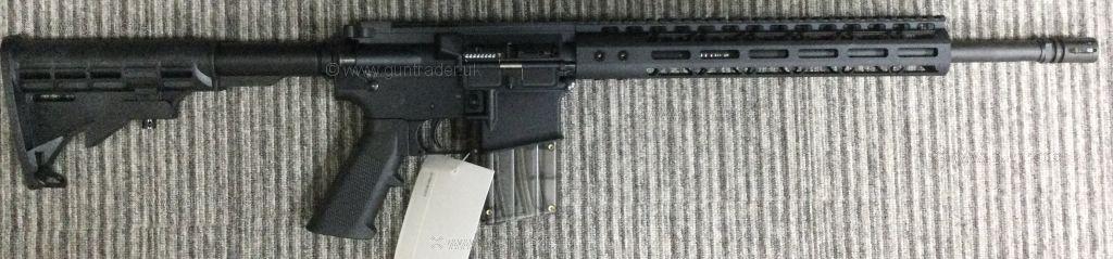 New Guncraft AR15 .22 MAGNUM .22 WMR