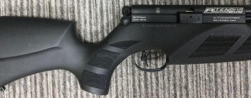 New BSA R10 SE Black Edition  .177