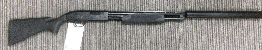 Buy New Mossberg 500 HUSHPOWER 410 gauge | Shooting Supplies Ltd