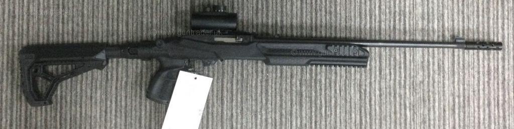 Buy S/H Ruger 10/22 Custom  .22 LR | Shooting Supplies Ltd