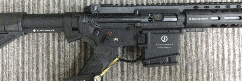 New Schmeisser SP15 M4FL  .223