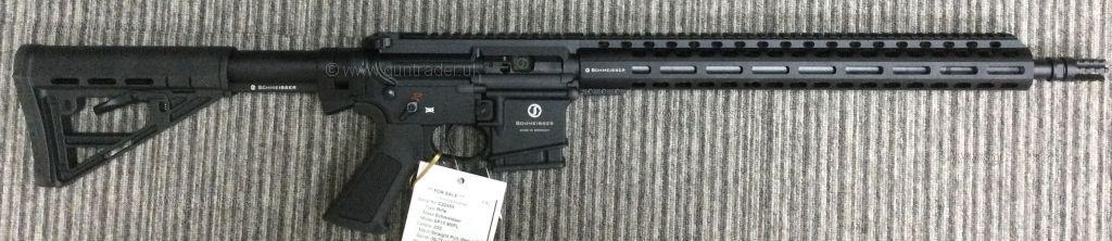New Schmeisser SP15 M5FL  .223