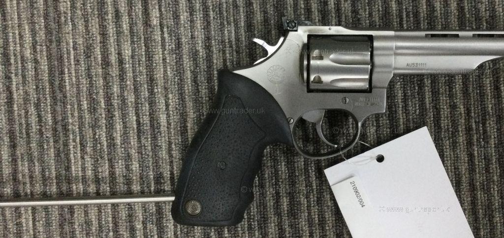 S/H Taurus   .357 Magnum