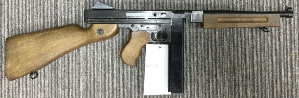 Buy New Umarex Legends M1A1  .177 (BB) | Shooting Supplies Ltd