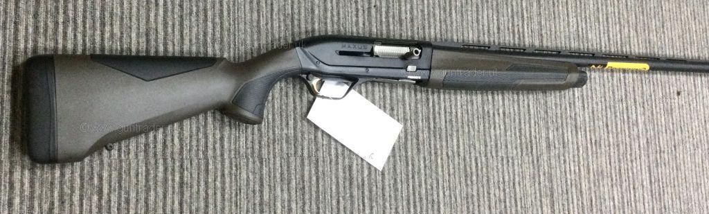 Buy New Browning MAXUS II BROWN 12 gauge | Shooting Supplies Ltd