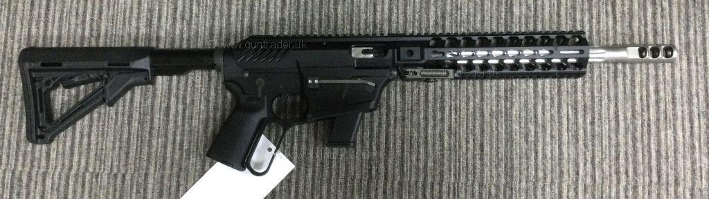 New Southern Gun Company   9mm