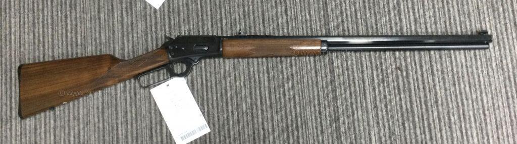 S/H Marlin 1894 COWBOY LIMITED .357 Magnum
