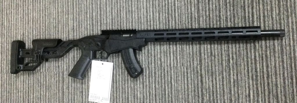Buy New Ruger PRECISION  .17 HMR | Shooting Supplies Ltd