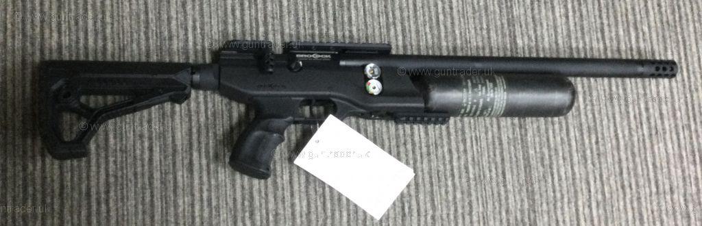 Buy New Brocock COMMANDER XR HI-LITE .177 | Shooting Supplies Ltd