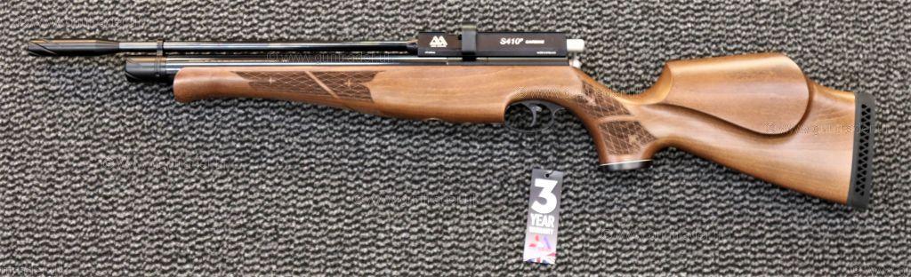 Air Arms .177 S410 Carbine Beech