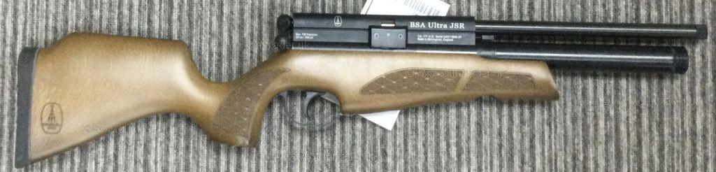 Buy New BSA Ultra JSR  .177 | Shooting Supplies Ltd