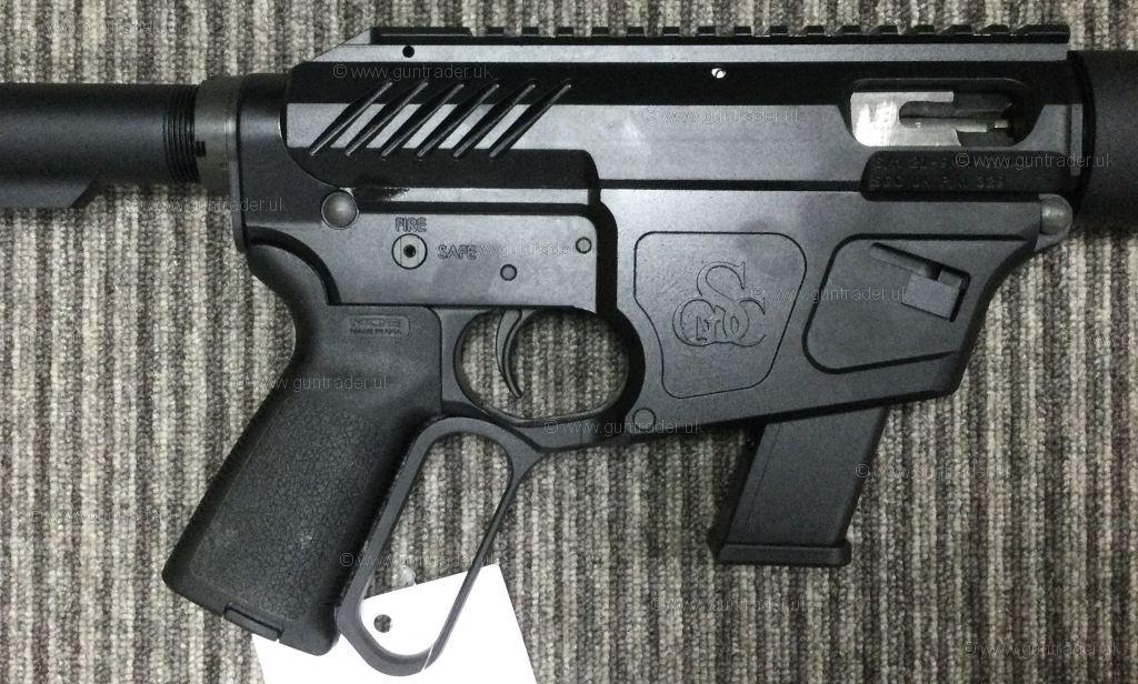 Buy New Southern Gun Company   9mm   Shooting Supplies Ltd