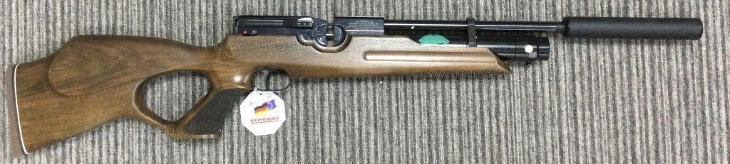 Buy New Weihrauch HW 100 KT  .177   Shooting Supplies Ltd