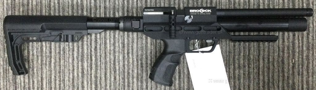 Buy New Brocock RANGER XR  .177   Shooting Supplies Ltd