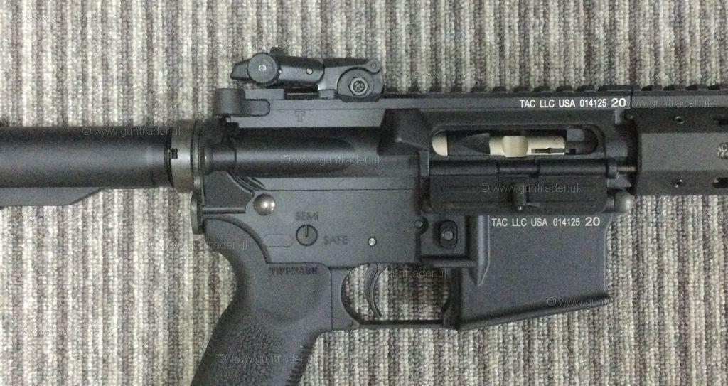 Buy New Tippmann Arms ELITE S  .22 LR   Shooting Supplies Ltd