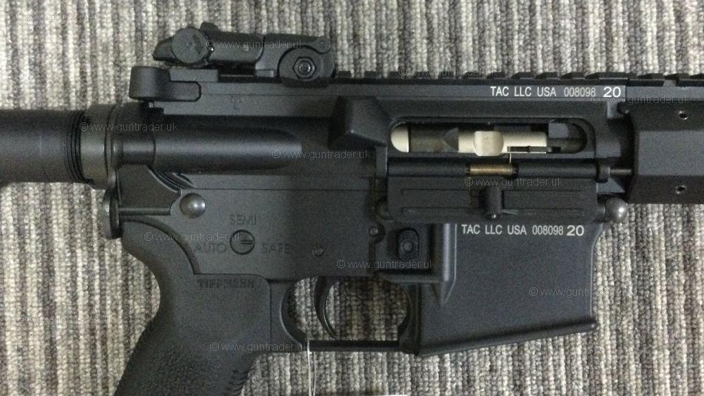 Buy New Tippmann Arms ELITE L FLUTED .22 LR   Shooting Supplies Ltd