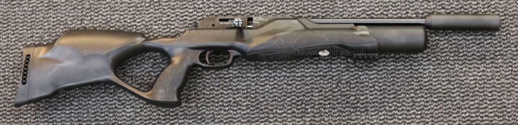 Walther .177 Rotex RM8 Varmint UC