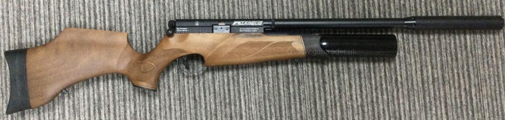 Buy New BSA R10 SE Super Carbine Walnut  .22   Shooting Supplies Ltd