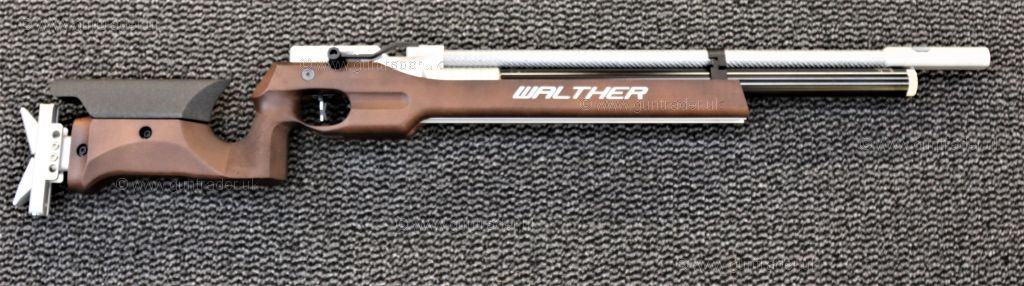Walther .177 LG400 FT WOOD
