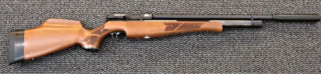 Air Arms .177 S500 Carbine