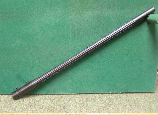 Mauser .222 M03 (Fluted Match)
