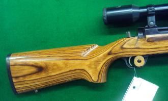 Ruger .22-250 M77 Mk II (Varmint Package) - Image 2