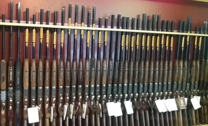 Winchester 12 gauge Select Light