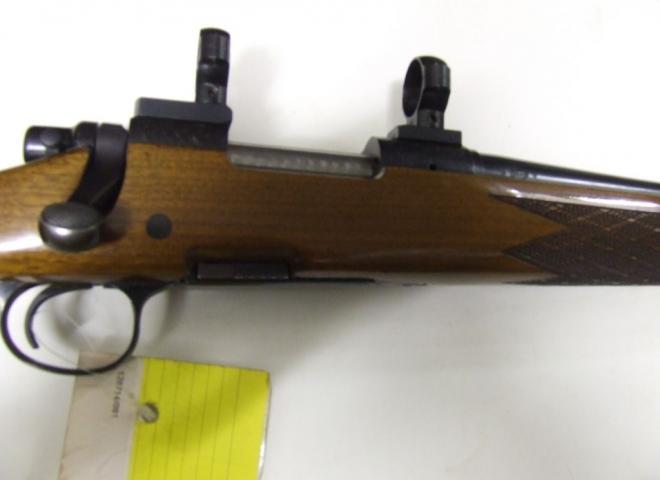 Remington .243 700 BDL Classic