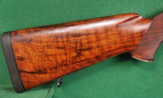 Mauser .416 Rigby Magnum Mauser 98 - Image 1