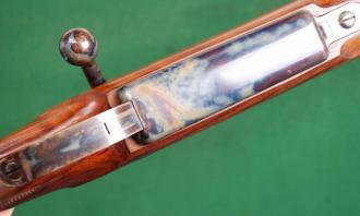 Mauser .416 Rigby Magnum Mauser 98 - Image 4