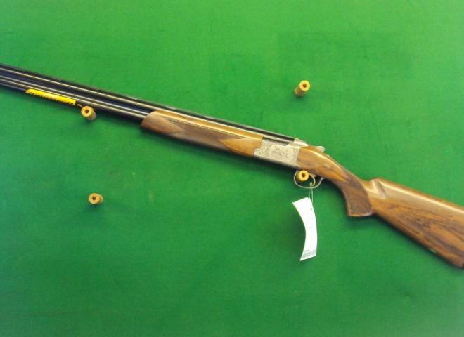 Browning 12 gauge B725 Hunter (Grade 5)