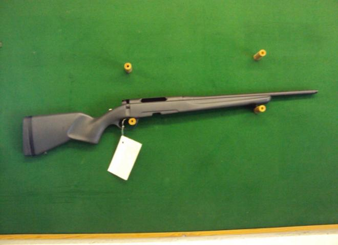 Steyr 6.5x55 Pro Hunter Mountain ( )