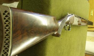 Browning 12 gauge B25 B7 (Trap/ Sporter) - Image 2