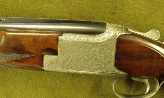 Browning 12 gauge B25 B7 (Trap/ Sporter) - Image 4