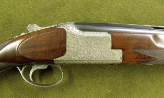 Browning 12 gauge B25 B7 (Trap/ Sporter) - Image 5