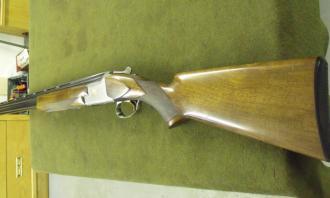 Browning 12 gauge B25 B0 (Sporter/game) - Image 1
