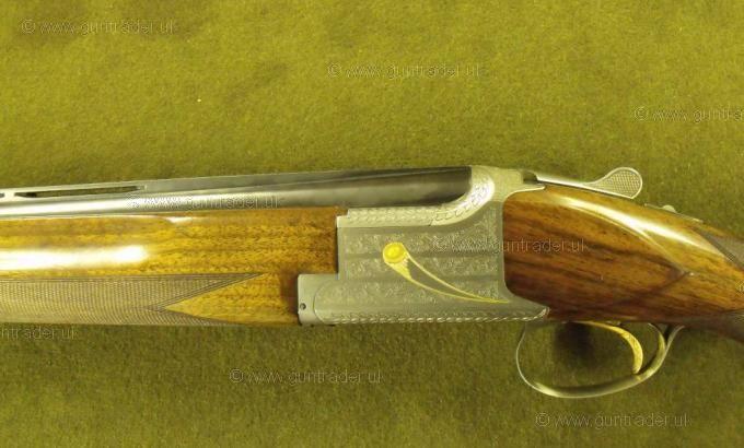 Browning 12 gauge B25 B0 (Sporter/game)