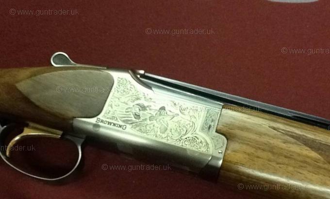Browning 20 gauge B525 Classic Light