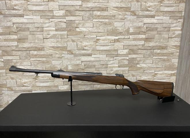 Mauser .375 H&H Mag M03 Africa (Wood Grade 4)