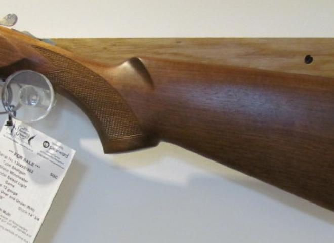 Winchester 12 gauge Select Light (Game)