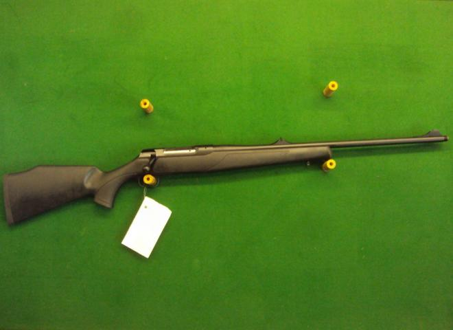 Sauer .243 202 (Classic XT Synthetic)