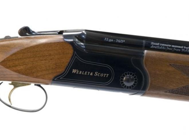Webley & Scott 28 gauge 900 (Game)