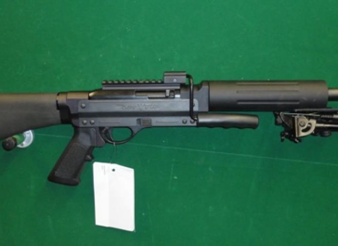 Remington .22 LR 597 VTR Synthetic (tactical)