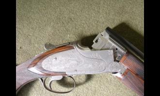 Browning 12 gauge B25 F1 (Trap) - Image 6