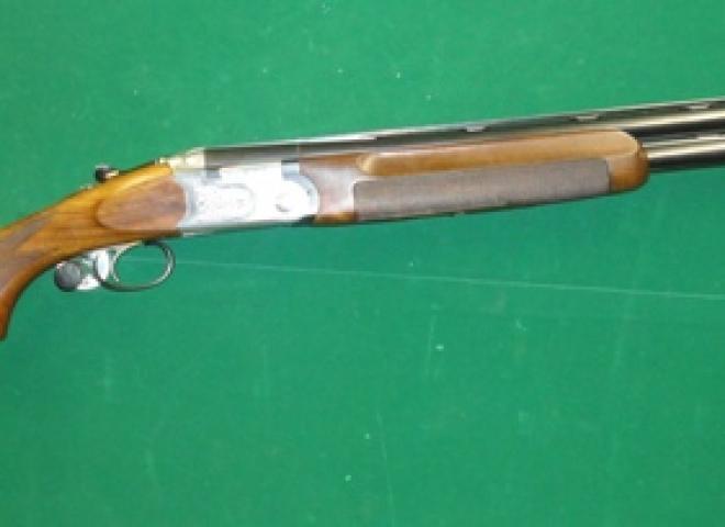 Beretta 12 gauge 686 S ( )