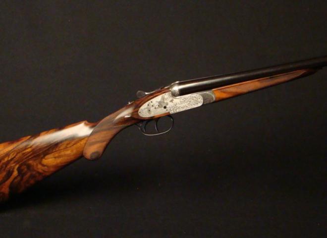 F.A.Anderson 20 gauge Sidelock