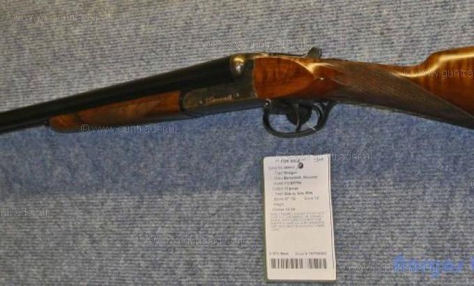 Bernardelli, Vincenzo 12 gauge 112 EXTRA ( )