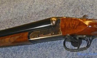 Bernardelli, Vincenzo 12 gauge 112 EXTRA ( ) - Image 3