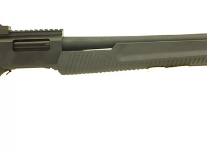 Weatherby 12 gauge PA-459 Response (0% Finance Over 6 months)